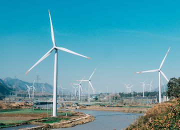 glassflake environment - renewables